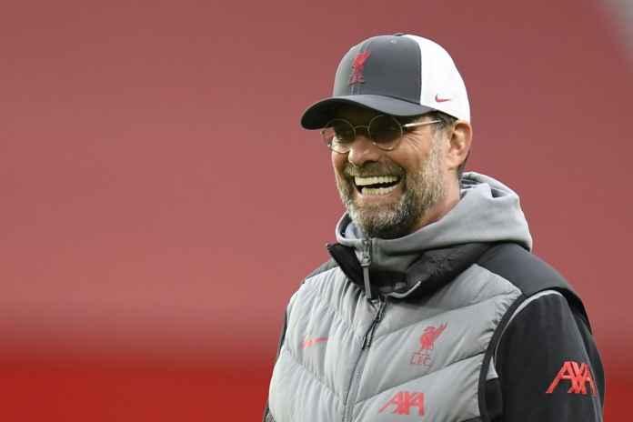 Liverpool Beri Kabar Baik untuk Fans Jelang Pramusim