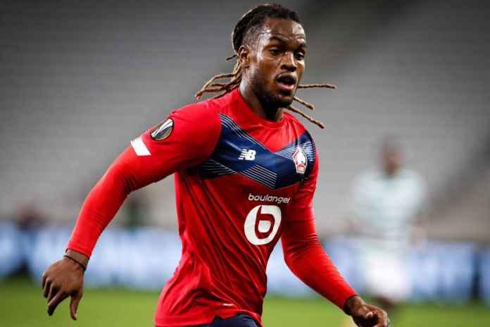 Liverpool Buka Peluang Datangkan Gelandang Lille