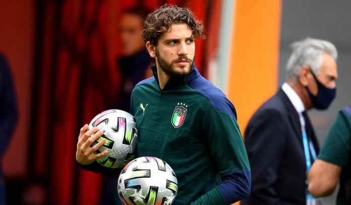 Juventus Bertemu Sassuolo Hari Ini Untuk Bahas Transfer Manuel Locatelli