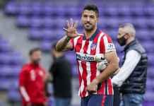 Luis Suarez Pemain yang Tak Diragukan Simeone