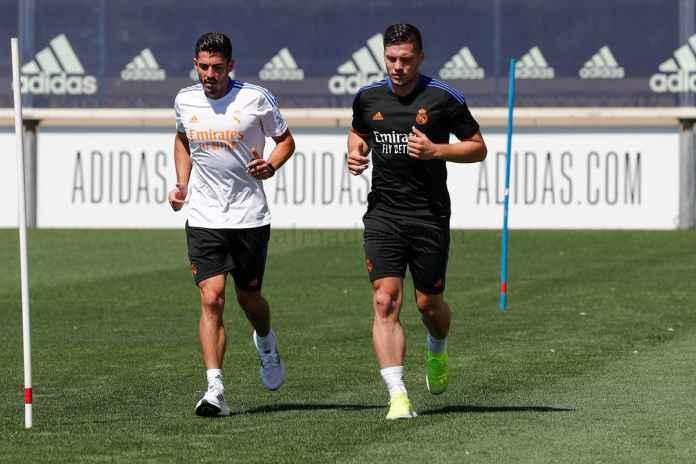 Luka Jovic Dilepas El Real, Klub Perancis Mendekat