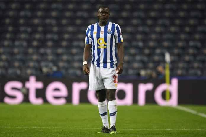 Malang Sarr Ungkap Momen Pinjaman di FC Porto