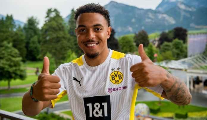 RESMI : Borussia Dortmund Umumkan Transfer Bintang Belanda Donyell Malen