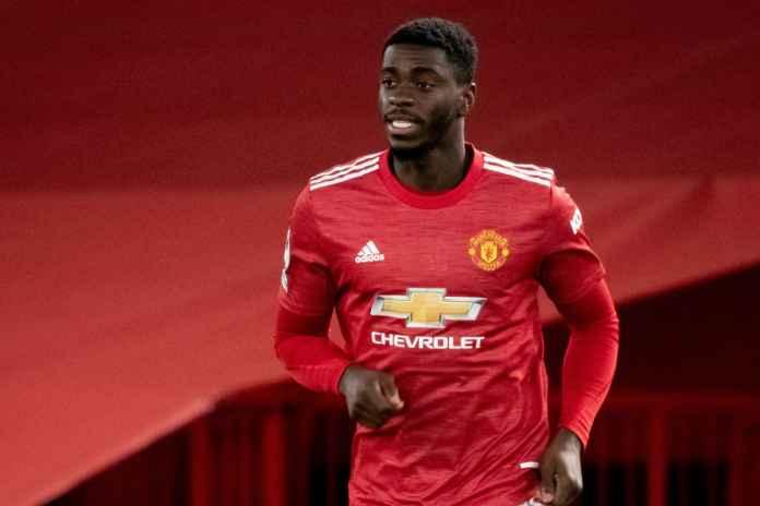 Manchester United Bakal Pinjamkan Axel Tuanzebe