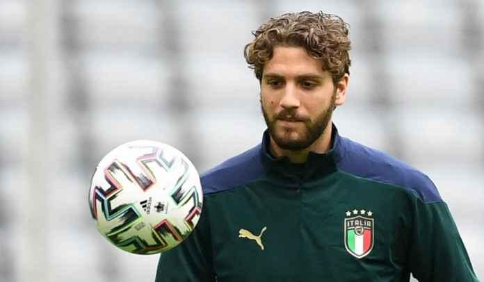 Liverpool Coba Bajak Target Transfer Juventus & Arsenal, Manuel Locatelli