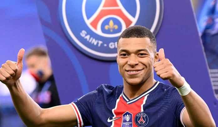 Kylian Mbappe Ungkap Impian Terbesarnya di Tengah Rumor Transfer ke Real Madrid