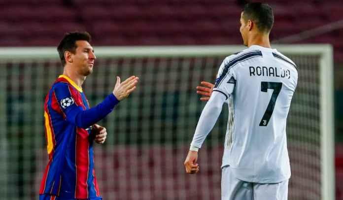 Messi vs Ronaldo? Barcelona Umumkan Juventus Jadi Lawan di Trofi Joan Gamper