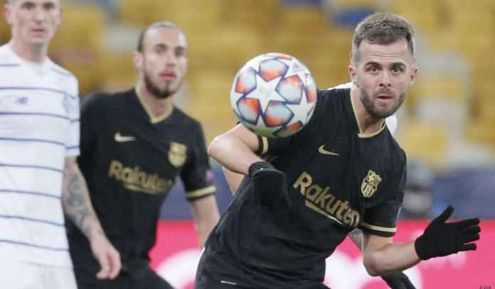 Jose Mourinho Tolak Potensi Kembalinya Miralem Pjanic ke AS Roma