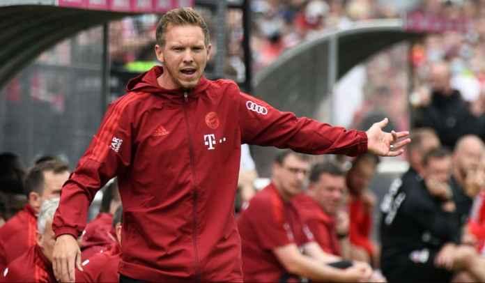 Bayern Munchen Adem Ayem di Bursa Transfer, Julian Nagelsmann Tak Panik