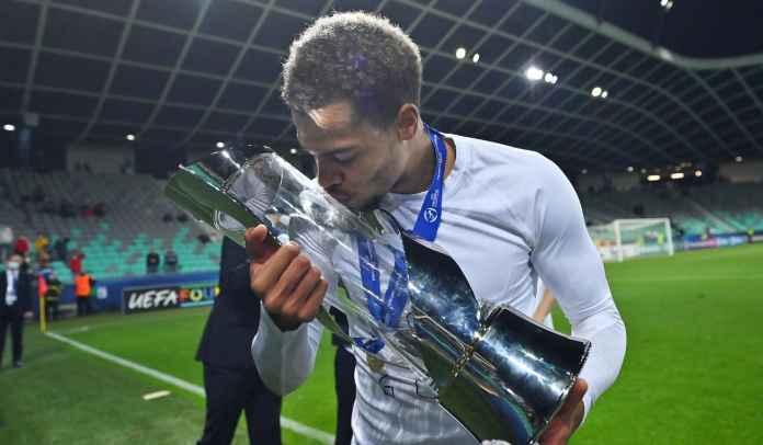 Dibuang Guardiola, Top Skor Euro U-21 Ini Bocorkan Rencana Transfer Manchester City