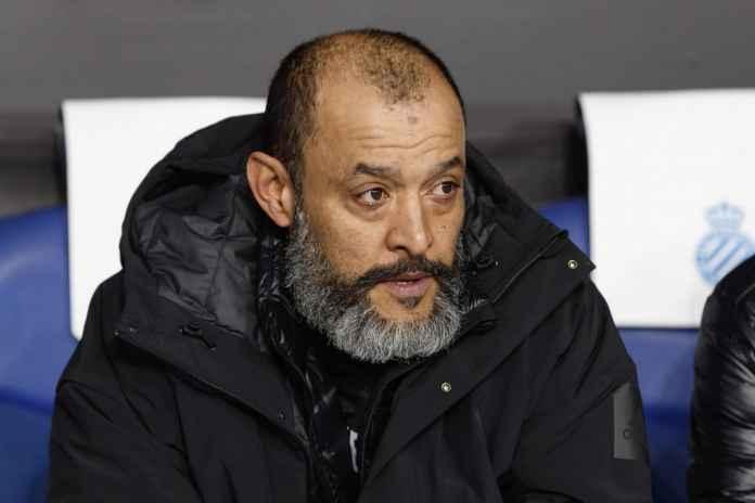 Nuno Espirito Santo Sanjung Tinggi Fasilitas Spurs