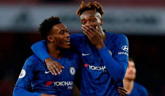 Chelsea Tawarkan Dua Pemain Untuk Ditukar Erling Haaland, Dortmund : Nggak Butuh!