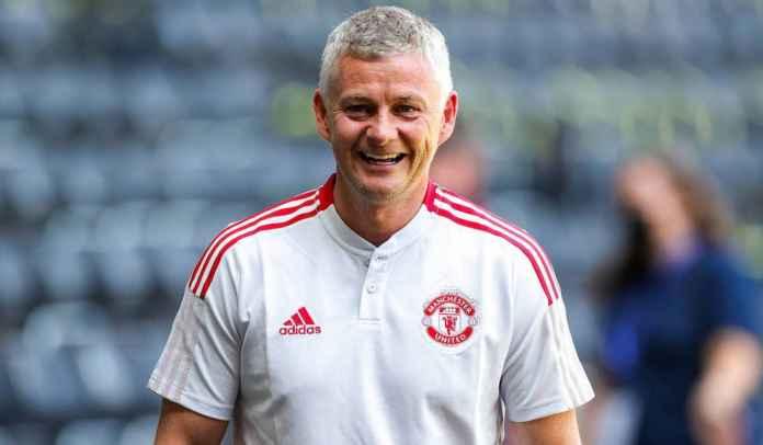 RESMI : Manchester United Perpanjang Kontrak Ole Gunnar Solskjaer Hingga 2024