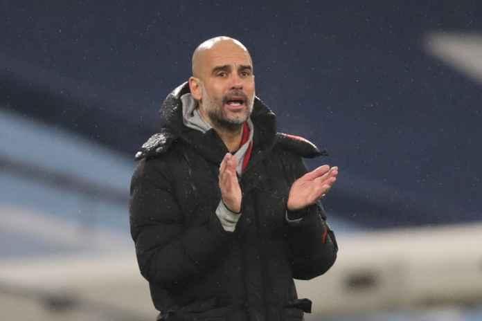 Pep Guardiola Bakal Turunkan Tim B Lawan Leicester City