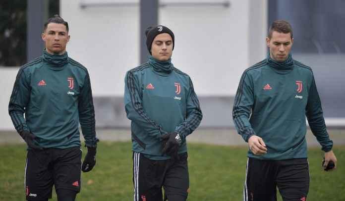 Baru Juga Kembali, Eks Sensasi Euro 2016 Ini Segera Dipinjamkan Juventus Lagi