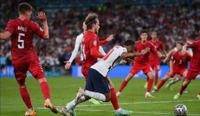 Roberto Mancini Minta Pemain Italia Waspadai Penyerang Inggris Jago Diving Ini