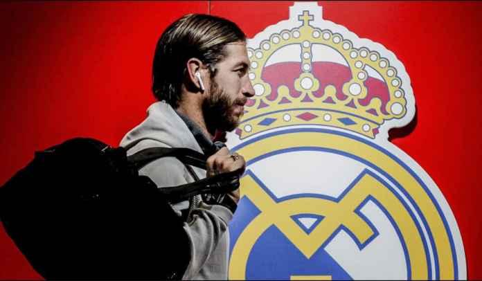 Transfer Selesai : Sergio Ramos Segera Tanda Tangani Kontrak Dua Tahun di PSG