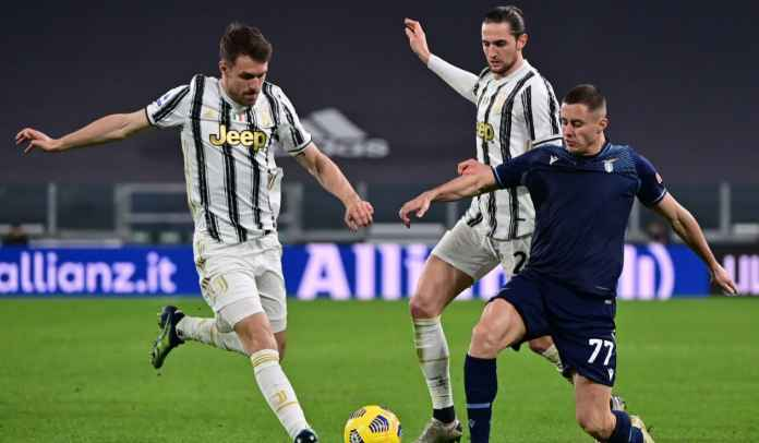 Tottenham Hotspur & Wolves Berebut Gelandang Juventus Bergaji 120 Milyar Ini