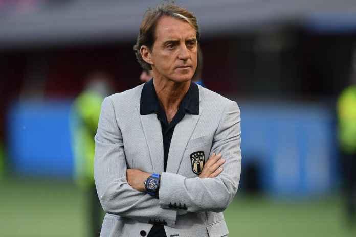 Roberto Mancini Dinilai Seorang Perfeksionis