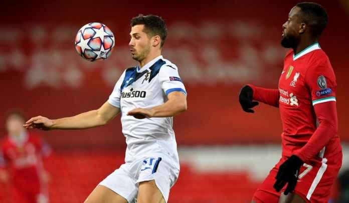 Tottenham Tawarkan Davinson Sanchez ke Atalanta Untuk Dapatkan Target Man Utd