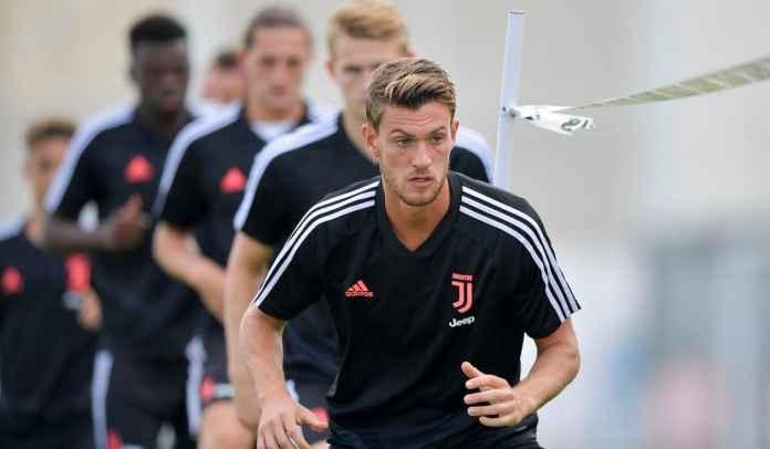 Gagal Jadi Pilihan Utama, Bek Muda Ini Putuskan Tetap Bertahan di Juventus