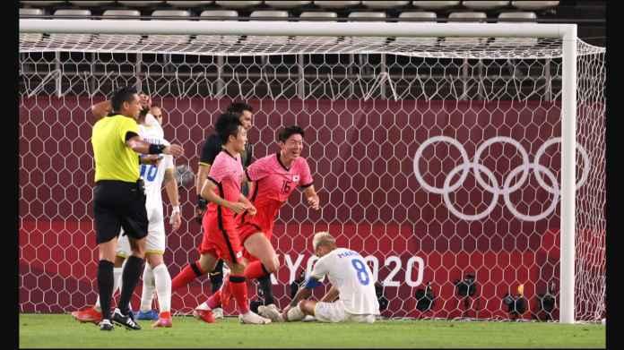 Hasil Rumania vs Korea Selatan: Gol Bunuh Diri Bikin Empat Tim Grup B Miliki Poin Sama
