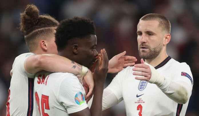 Mourinho Kritik Pemain Senior Inggris Karena Biarkan Pemain 19 Tahun Jadi Eksekutor Terakhir