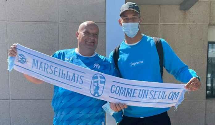 RESMI! Arsenal Pinjamkan William Saliba & Matteo Guendouzi ke Marseille