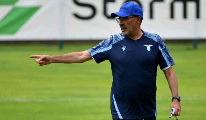 Maurizio Sarri Ancam Pemain Lazio yang Berani Coba-Coba Main Bola Panjang