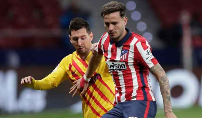 Saga Transfer Berubah, Saul Niguez Kini Justru Segera Menuju Manchester United