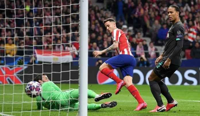 Kedatangan Rodrigo De Paul ke Atletico, Buka Jalan Saul Niguez Gabung Liverpool