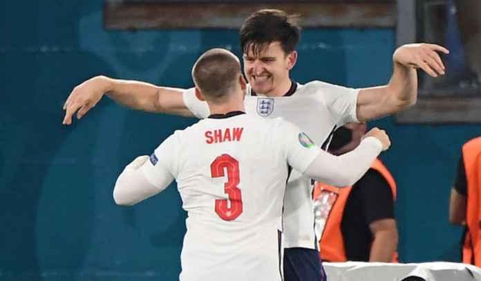 Solskjaer Peringatkan Kuartet Man Utd di Timnas Inggris, Kembali Fit Atau Dicadangkan!