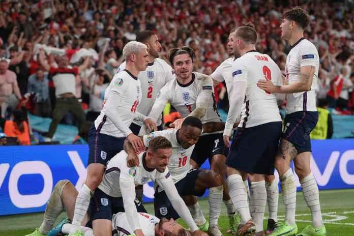Southgate Beberkan Pemain Paling Menonjol di Euro