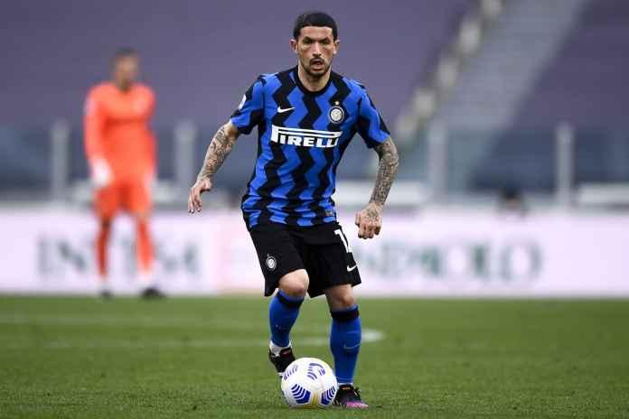 Stefano Sensi Beberkan Targetnya di Inter Musim Depan