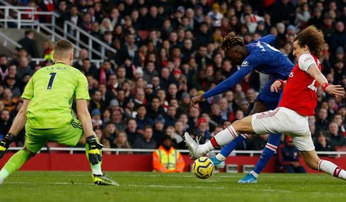 Arsenal Siap Penuhi Tuntutan Gaji Tammy Abraham Saat Transfer Kini Semakin Dekat
