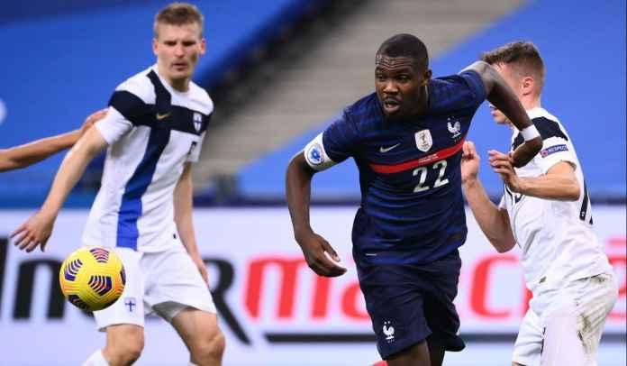AS Roma, Napoli & Tottenham Hotspur Berebut Bintang Prancis Seharga 428 Milyar