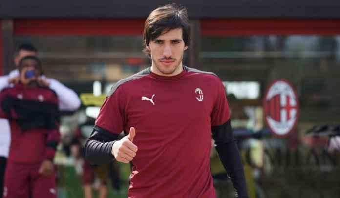 AC Milan Selangkah Lagi Permanenkan Sandro Tonali, Dua Pemain Jadi Korban