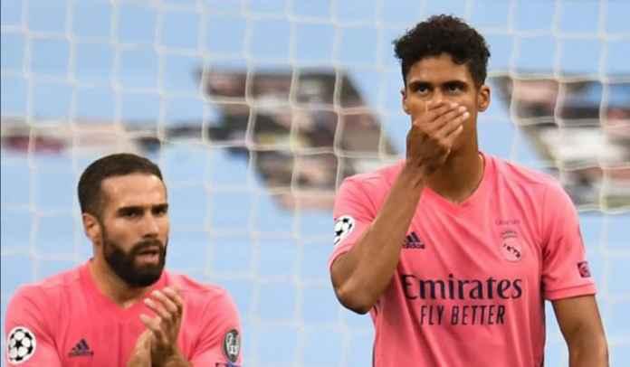 Raphael Varane Bek yang Nggak Bagus-Bagus Amat, Buktinya Madrid Rela Menjualnya