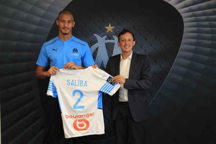 William Saliba Bangga Bisa Bergabung Marseille