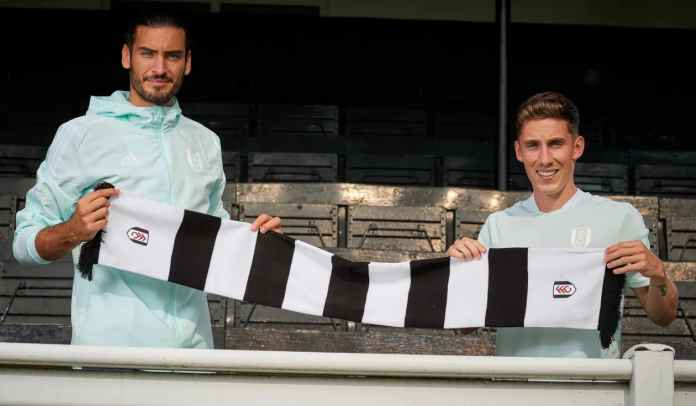 RESMI : Liverpool Jual Harry Wilson ke Fulham Seharga 239 Milyar
