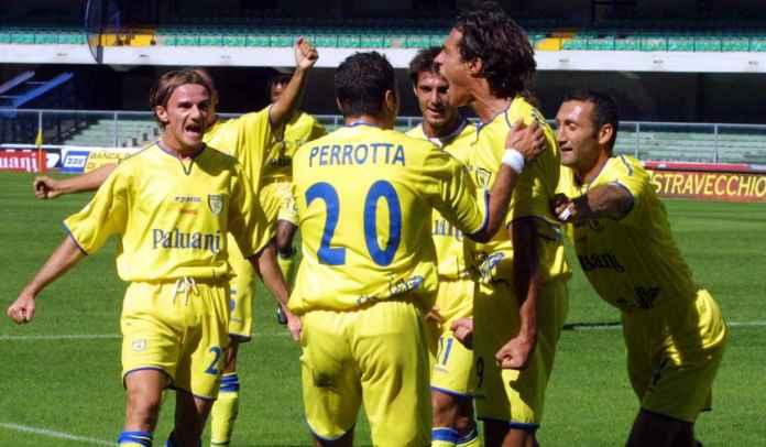 Ingat Klub Ini? Divonis Bangkrut, Chievo Verona Dihukum Turun Kasta ke Serie D
