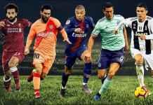 Kapan Musim 2021/2022 Lima Liga Top Eropa Dimulai? Simak Jadwalnya Berikut Ini!