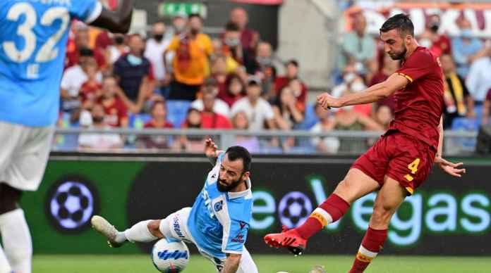 Hasil Roma vs Trabzonspor, Sesuai Prediksi Skuad Jose Mourinho Lolos ke Babak Grup