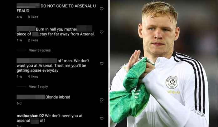 Putus Nih Urat Malu Fans Arsenal, Calon Pemain Baru Timnya Malah Dibully Habis-Habisan