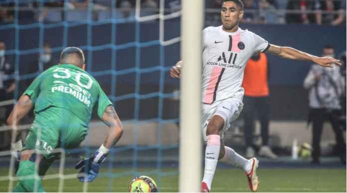 2 Gol 2 Menit, Calon Klub Baru Lionel Messi Menangi Laga Perdana Musim Lawan Tim Promosi