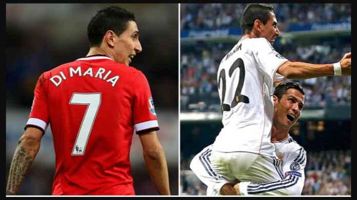 Kehormatan Bela Real Madrid, Man United Hanya Dimiliki 3 Pemain Inggris, 2 Argentina, 1 Portugal, Meksiko, Belanda