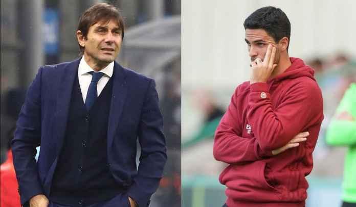 Lagi, Arsenal Pertimbangkan Mantan Bos Chelsea Ini Sebagai Pengganti Mikel Arteta