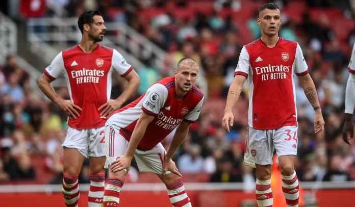 Marah Atas Kekalahan Kontra Chelsea, Bacary Sagna Sebut DNA Arsenal Sudah Hilang