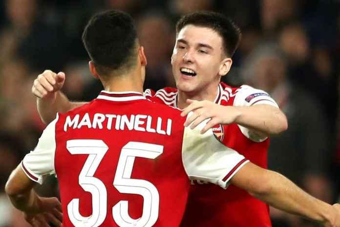 Arsenal Kalah Lagi, Arteta Mulai Khawatirkan Pemain