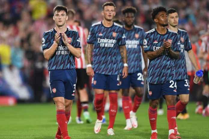 Arsenal Tetap Didukung Fans Jika Kalah Kontra The Blues